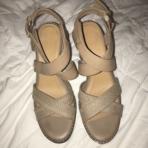 Shoes - Size 8.5 Heels